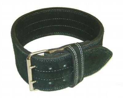 ader belt black