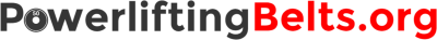 PowerLiftingBelts.org Logo
