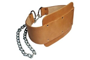 Champion Heavy Duty Dip belt