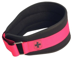 harbinger womens weightlifting belt