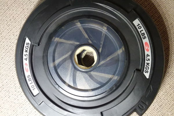 Bowflex SpiraFlex technology