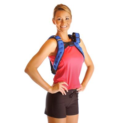 tone fitness weight vest for ladies