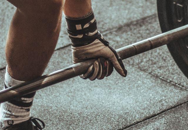 workout gloves