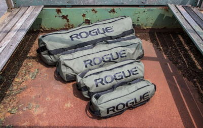 Rogue workout sandbags