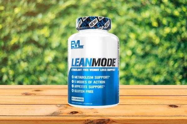 Evlution Lean Mode Bottle