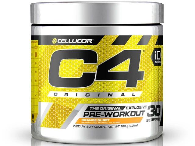 c4 original container